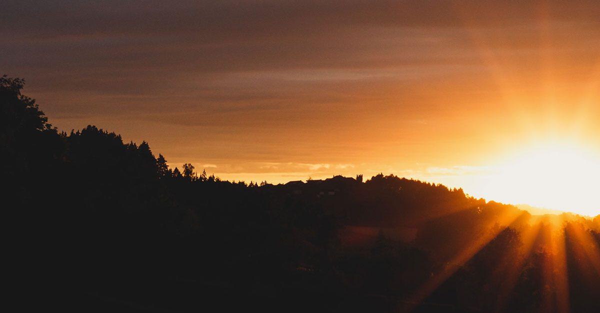 Jejum Dia 17: Criados para a eternidade