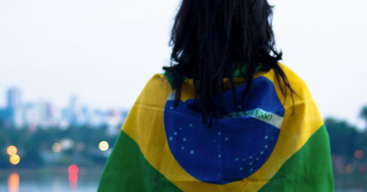 Jejum Dia 18: Pátria amada, Brasil