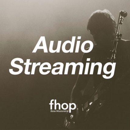 audiostreaming