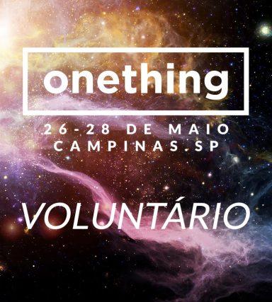 onething-voluntario