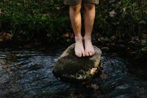 Dias sem chão, são dias de possibilidades
