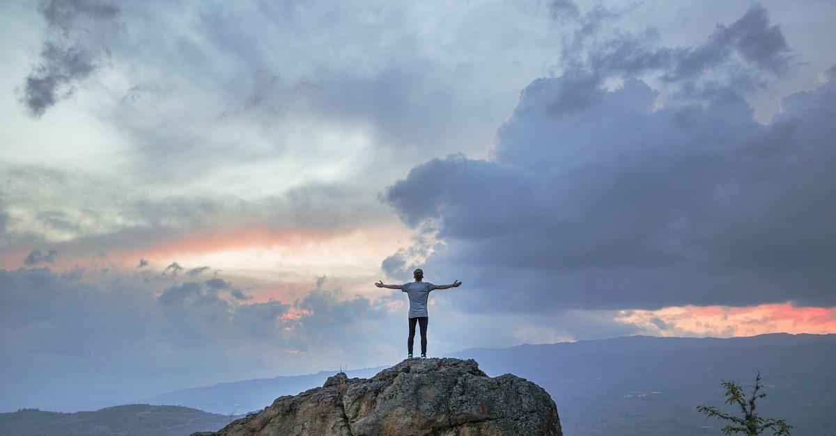 Descobrindo Provérbios: A sabedoria clama em voz alta