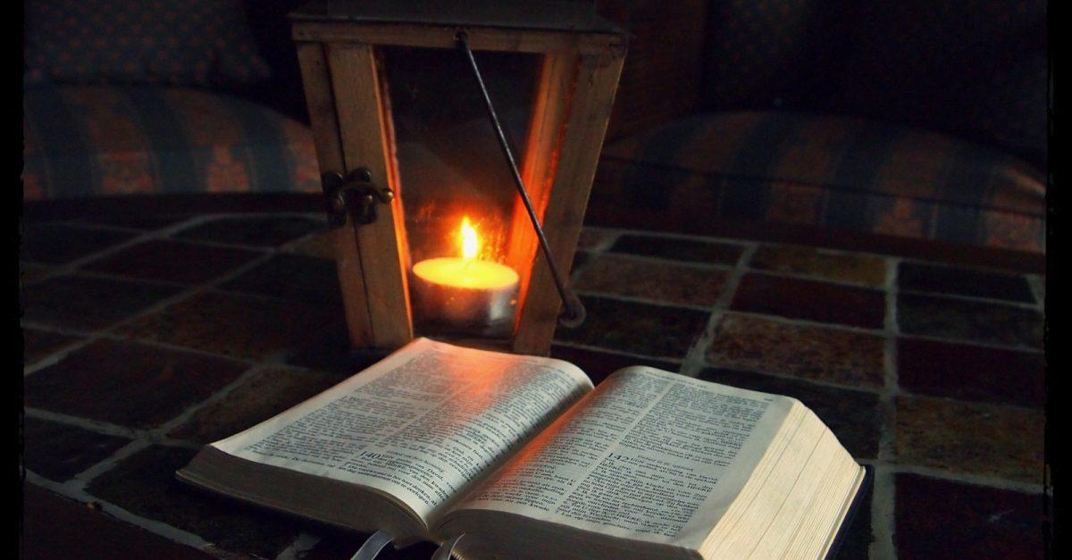 Descobrindo Provérbios: O mandamento é a essência da sabedoria