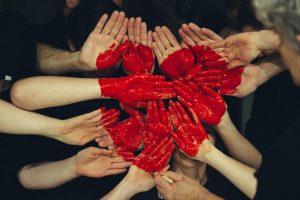 Obstinados a amar como Cristo nos amou