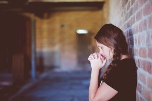Jejuando por mais paixão por Jesus