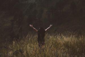 Vida de Oração: O prazer de falar com Deus