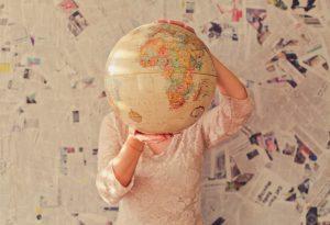 Vida de oração: A minha oração pode mudar o mundo