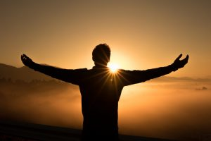 Vida de Oração: Focando em Deus ao interceder