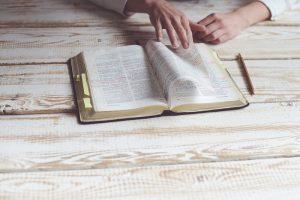 Vida de Oração: Orações positivas e a perspectiva de Deus