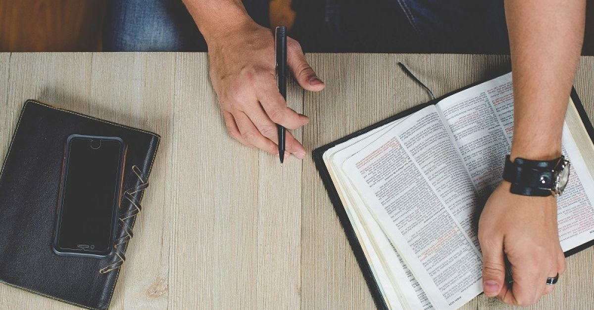 Vida de Oração: Orações Apostólicas (Parte II)