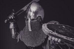 Resposta para o medo: fugir ou guerrear?