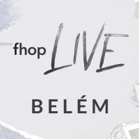 FHOP LIVE – Belém 05/06