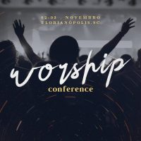 Worship Conference 2018