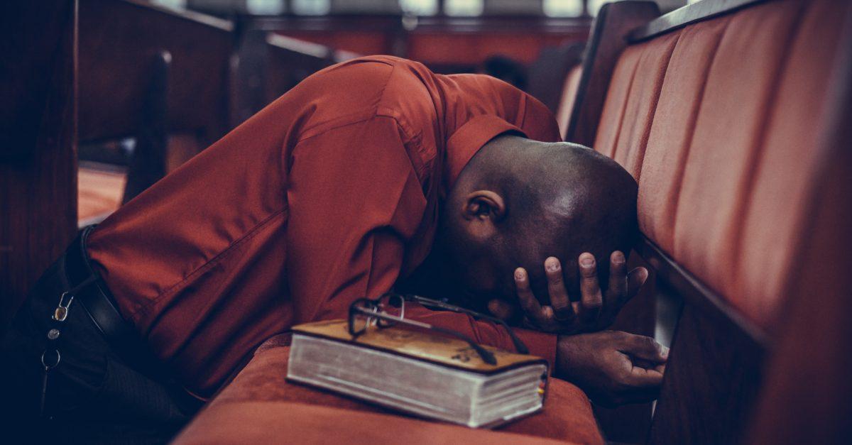 Jesus ensina-nos a orar