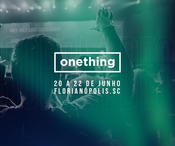 20-22 de Junho em Florianópolis