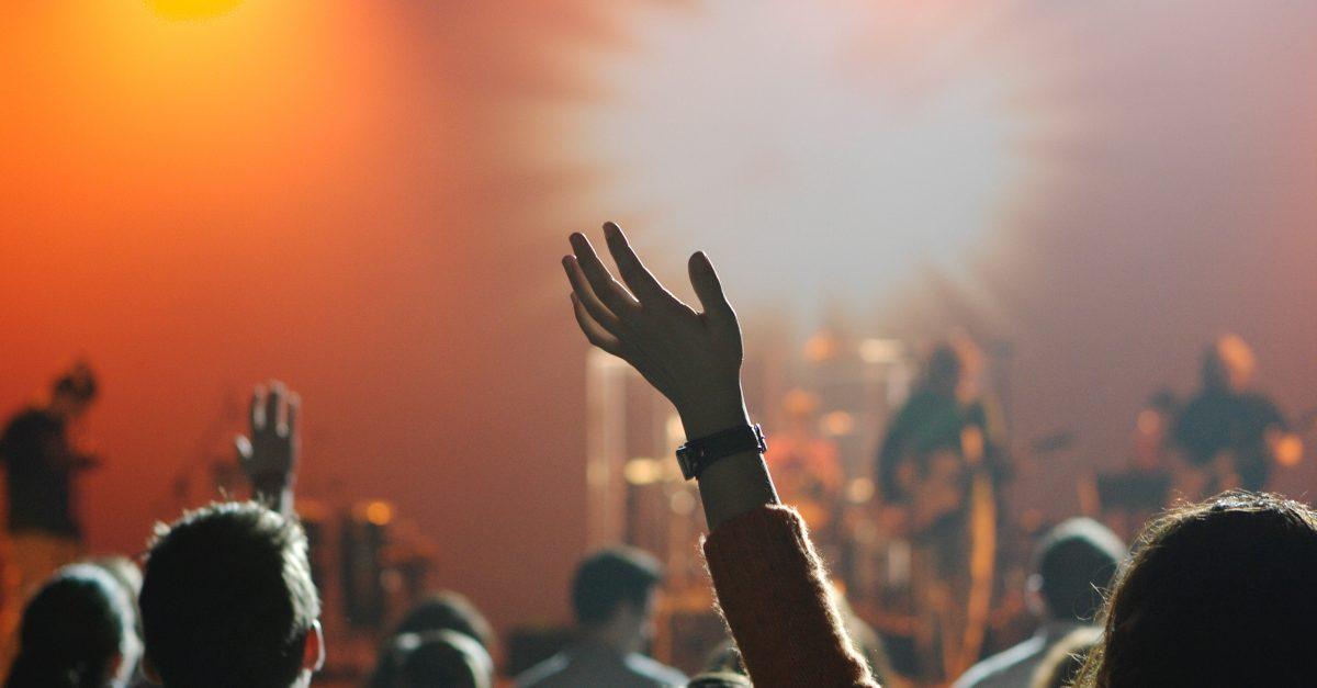 A importância de viver igreja